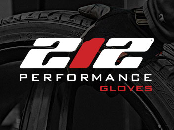 212 Performance Gloves